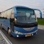 Автобус Ютонг Yutong